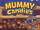 Mummy Candies - dies ist ein großartiges Spiel mit sehr schönen Graf