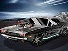 Erleben Sie neue herausfordernde Strecken in Muscle Car Racer Spiel. Nehmen Sie