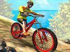 MX OffRoad Mountainbike ist ein extremes Abstiegsspiel! Betreten Sie die gro&sz
