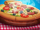 My Pizza Outlet Game ist das ideale Fast-Food-Kochspiel, in dem Sie Pizza f&uum