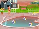 Es ist immer toll zu Ihren Sommerurlaub in Ihrem eigenen privaten Resort verbri