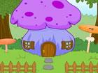 Mystische Wald Escape ist ein weiteres neues Point-and-Click-Room-Escape-Spiel