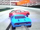 NASCAR Circuit ist ein unterhaltsames und herausforderndes Rennspiel, in dem du