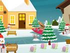 Netter Schneeengel Flucht ist ein weiteres neues Escape-Spiel von Avm Games. In