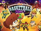 Die zweite Staffel von Nick Basketball Stars st...