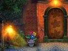 In einem Dorf gab es einen Palast von sehr g...