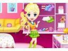 Spielen diese Spaß dress up Spiel für Mädchen und -Dress up dieses niedliche