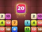 Willkommen bei Number Merge 2048. Dies ist ein erstaunliches Puzzlespiel. Verbi