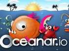 Oceanar.io - erobere die Tiefsee! Oceanar io ist ein sehr herausforderndes und