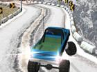 Springen Sie in Aktion, während Sie Ihr bevorzugtes Buggyauto, ATV, Trialmotor