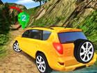 Offroad Land Cruiser Jeep Simulator Game 3D ist neue neueste schnelle High-Spee