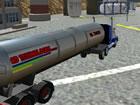 Öltanker LKW fahren ist die beste Auswahl an Online-LKW-Spielen von spiel1