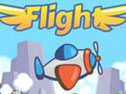 Ein weiterer Flug ist ein nettes und lustiges Reaktionsspiel. Versuche, das kle