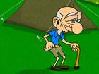 Opa Überleben Flucht ist ein aufregendes Point-and-Click-Wildnis-Abenteuer