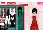 Dies sind die orientalische Kleider für nettes Mädchen
