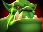 Ork Invasion ist ein großartiges neues Aktion spiel, das Verteidigungsspi