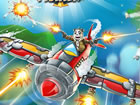 Panda Air Fighter macht Spaß und macht süchtig. Bekämpfe die b&