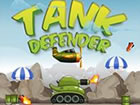 Panzer verteidiger - Dies ist ein Spiel über die Verteidigung ihres Territ