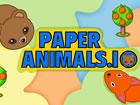 PaperAnimals.io ist ein kostenloses iospiele. Sie haben schon früher Spiel