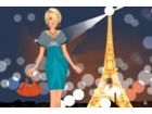 Paris - die Stadt der Mode. Paris und Mode geh�...