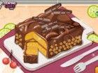 Heute werden wir versuchen, eine völlig neue recepie Peanut Butter Chocolate C