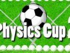 Physik Cup 2 - zweite Version von Physik Cup mit normalen Menschen als Spieler.