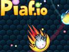Piaf.io ist ein Multiplayer-Spiel, bei dem du einen Piaf kontrollierst. Durch B