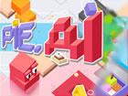 Pie.AI ist ein lustiges, kostenloses Spiel, in dem du Kuchen isst und gegen dei