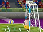 Pill Soccer ist ein lustiges und einfach zu erlernendes Fußballspiel! Sie