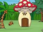 Pilz Waldhaus Flucht ist ein brandneues Fluchtspiel von Games 2 Jolly. Kannst d