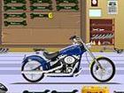 Pimp My Bike - entwerfen Sie Ihr eigenes Motorrad, und dann nehmen sie für ein