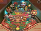 Pinball Arcadeist das klassische PC-Spiel, in dem du auf einem digitalen
