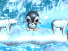 Penguin Climbing ist ein lustiges und niedliches Springspiel, in dem du einem e