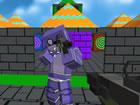 Pixel Toonfare 3D ist ein episches Multiplayer-...