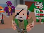 PixWars 2 ist ein Multiplayer-Shooter-Spiel, in dem Sie sich einer Horde von Zo
