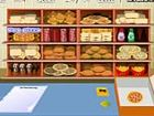 Pizza Hut-Shop - Hütte eine Pizzeria, verwalten Sie kommen zu verpacken und ve