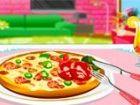 Pizza-Liebhaber kommen hier! Sie haben die Möglichkeit, schmücken Ihre lecker
