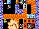 Plutonium Caverns ist ein Retro-Puzzler, der an ein gutes altes MS-DOS-ähn