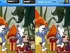 Point- And -Click - Schlumpf - Smurf ist Ansoth...