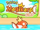 Willkommen bei Pokemon Magikarp Jump, einem Killerspiel mit einfacher Kontrolle