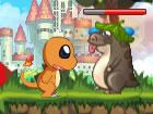 Wir laden Sie ein, liebe Kinder, sich dieses Pokemon Monsters Adventure-Spiel a