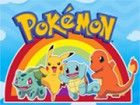 Pokemon Way ist ein großes Abenteuer-Plattform-Spiel. Große sonnigen Tag ist