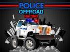 Was kann mehr Spaß, als einen Polizeiwagen sein? Wie über das Fahren auf eine