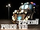 Police Van Parking is a new neat online flash parking game. Ensure the city protection by patrolling your police van throughout the city. Park your police van everywhere in the city to scare off the bad guys. Do your job as a patrolling police officer and make sure that the thieves and burglars are to scared to act. Good luck and have fun while doing the job.
