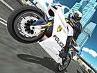Police Motorbike Traffic Rider ist ein Fahrradsimulationsspiel mit einigen fant