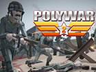 Mit Polywar 2 kommst du an die vorderste Front eines Schlachtfeldes und versuch