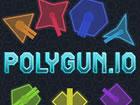 Polygun io ist ein io-Spiel...