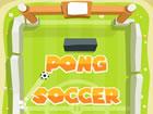 Pong Soccer ist ein lustiges und süchtig machendes Sportspiel. In diesem S