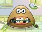 Das Baby Monster braucht dich in diesem Monster-Zahnarzt-Spiel, weil du ihm zei