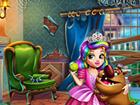Prinzessin Juliet braucht dich wieder in ihren Abenteuern! Helfen Sie ihr, dies